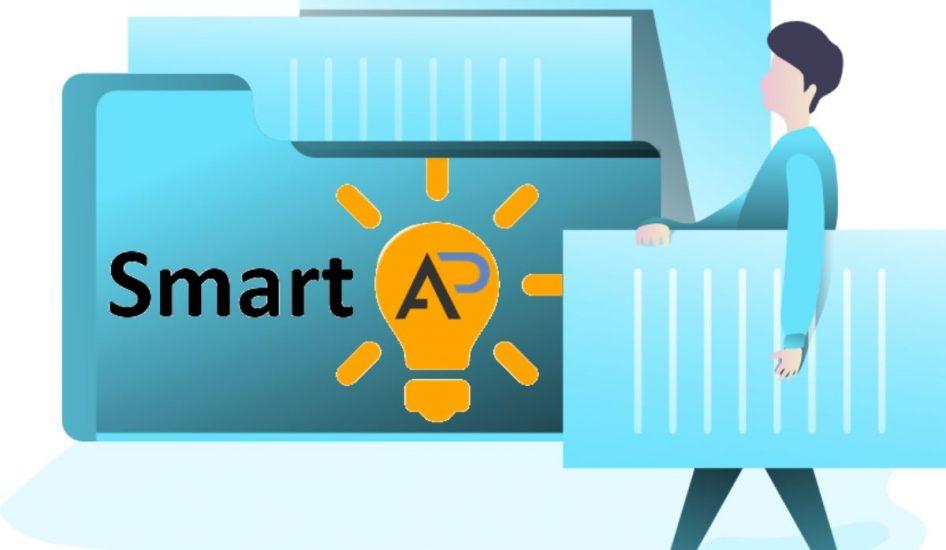 Smart AP Robotic Process Automation