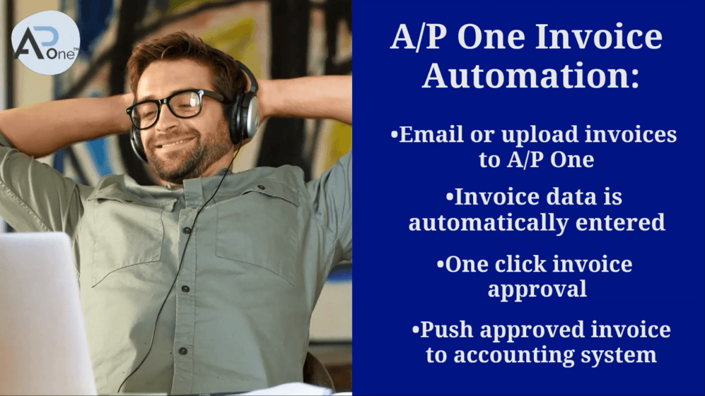 AP Automation that allows for remote work
