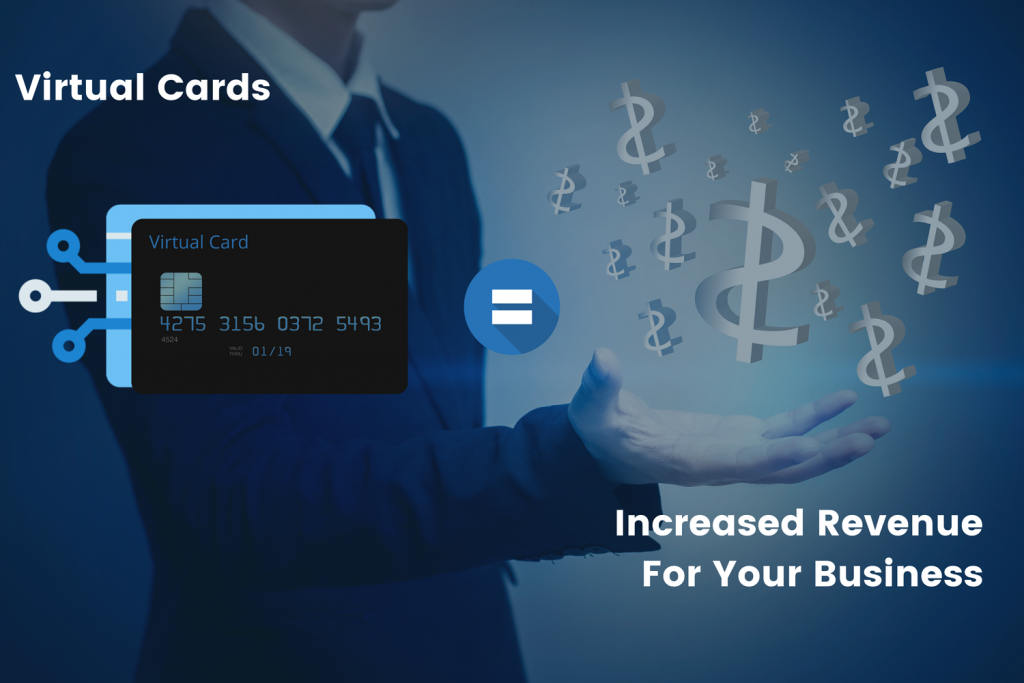 Virtual card payment automation saves money