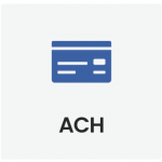 electronic payment automation ACH epayment