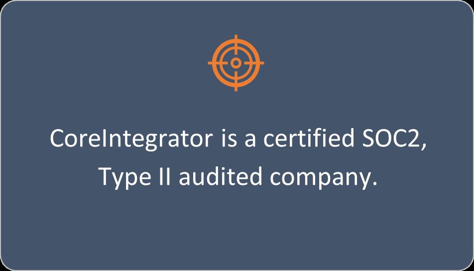 SOC 2 Certification